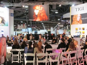 2012 International Salon And Spas Expo My Salon 21